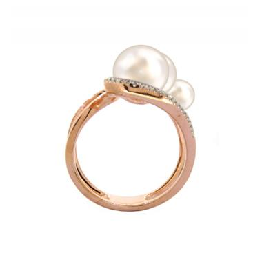 Trinity Ring